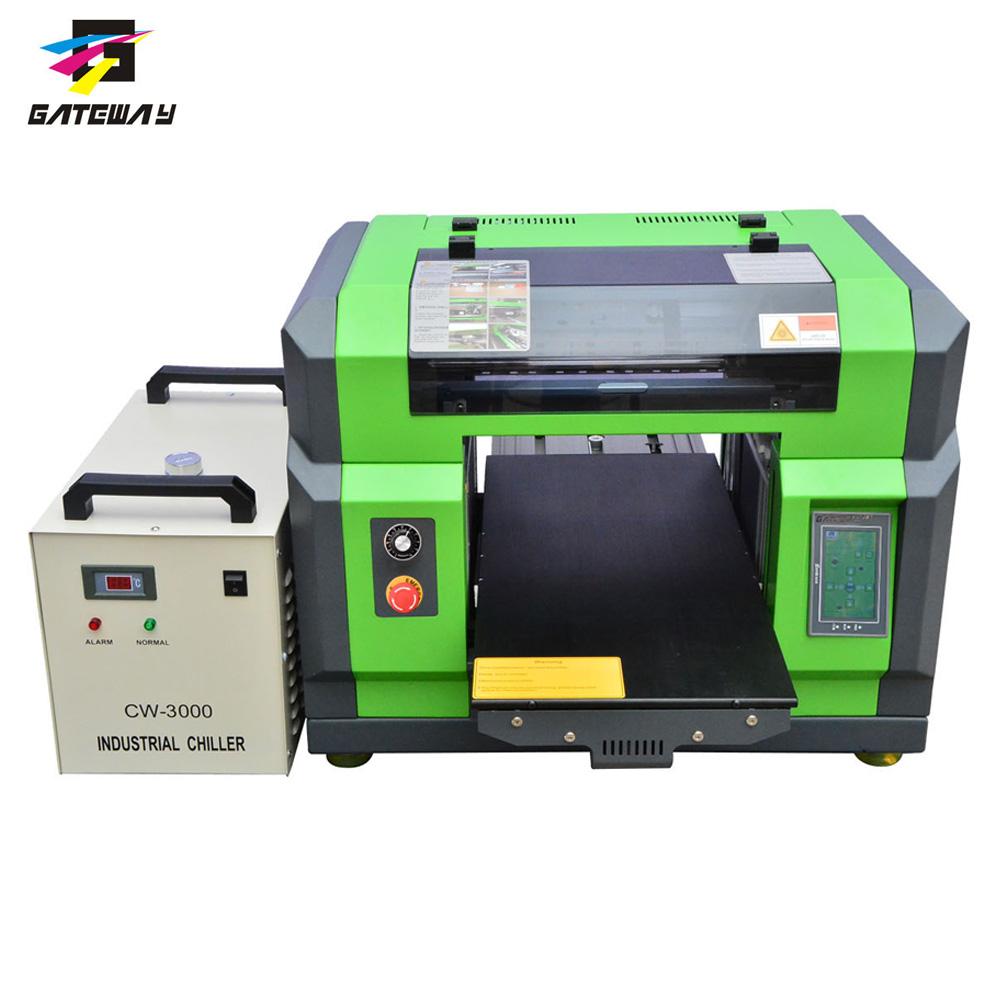 دستگاه چاپ مستقیم روی اجسام A3