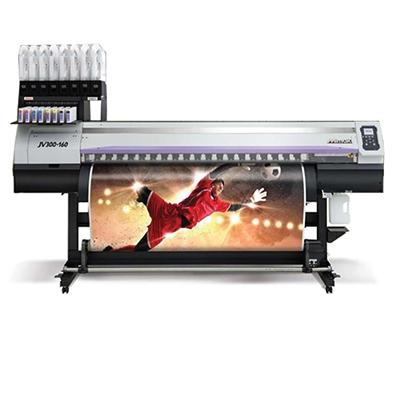 دستگاه چاپ مدل JV300-160