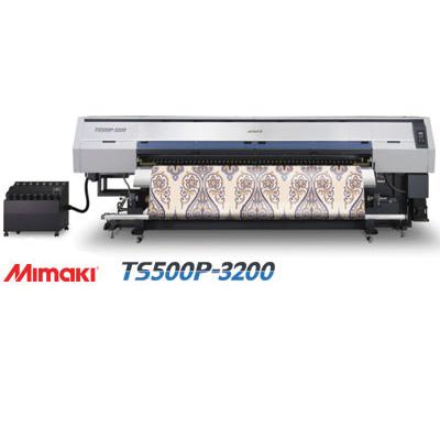 دستگاه چاپ سابلیمیشن عرض  320
