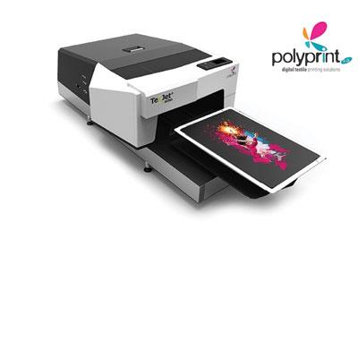 دستگاه چاپ مستقیم روی تی شرت