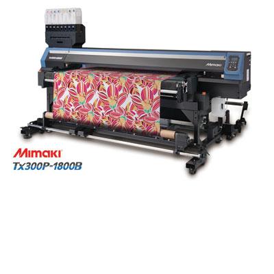 دستگاه چاپ مستقیم پارچه TX300-1800B
