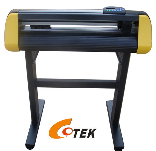 COTEK Cutting plotter