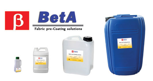 beta coating