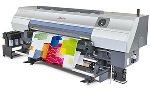 دستگاه چاپ پارچه TX500
